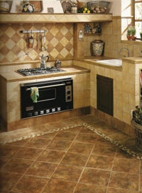 tile cleaning - Grout cleaing