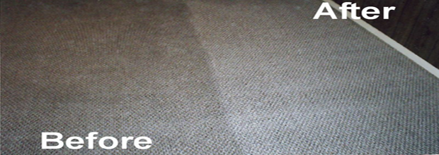 Carpet Cleaning Before And After Carpet