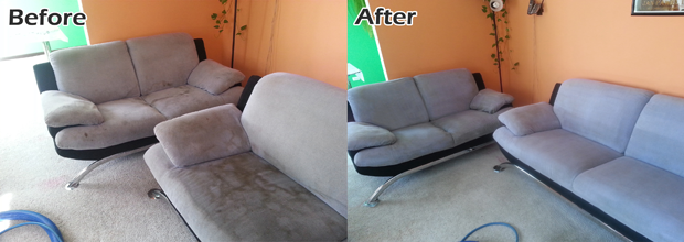 Upholstery Cleaning Service Sofa