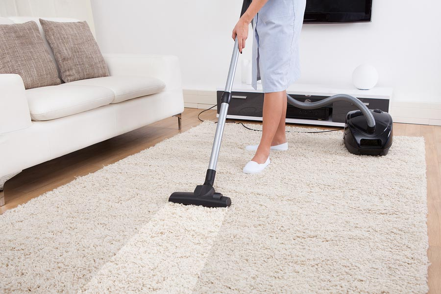 Accents in Cleaning - Professional Carpet Cleaning